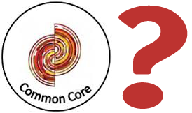 Common Core Logo Question
