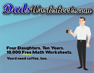 Ten Years of DadsWorksheets.com