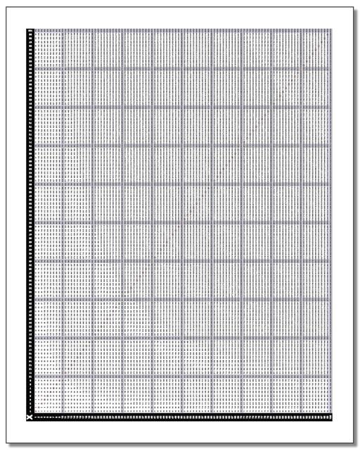 Multiplication Chart 100x100