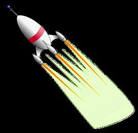 Rocket Math Rocket