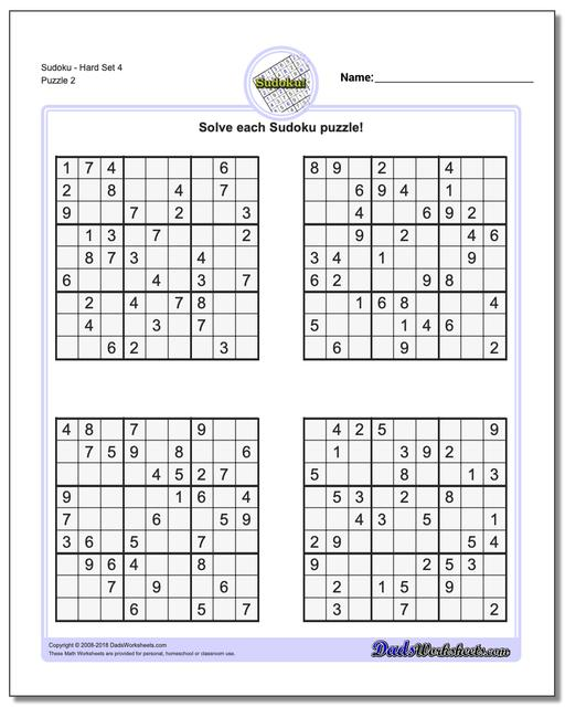 It's just a photo of Nifty Printable Sudoku Puzzles Hard
