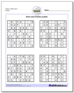 Hilaire image throughout sudoku printable medium