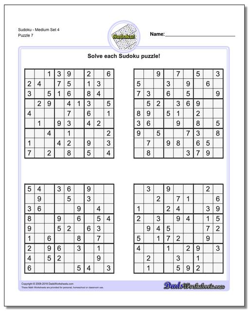 Stupendous image for hard sudoku puzzles printable