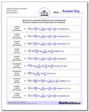 Length and Distance Conversion Worksheet Feet and Yards 2 www.dadsworksheets.com/worksheets/customary-and-metric.html