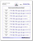 Length and Distance Conversion Worksheet Metric to Miles www.dadsworksheets.com/worksheets/customary-and-metric.html