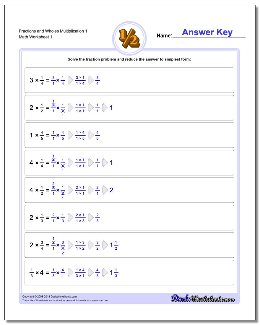 Math Worksheets – Dads Maths Worksheets