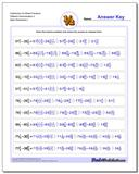 Subtraction Worksheet for Mixed Fraction Worksheets Different Denominators 3 www.dadsworksheets.com/worksheets/fraction-subtraction.html