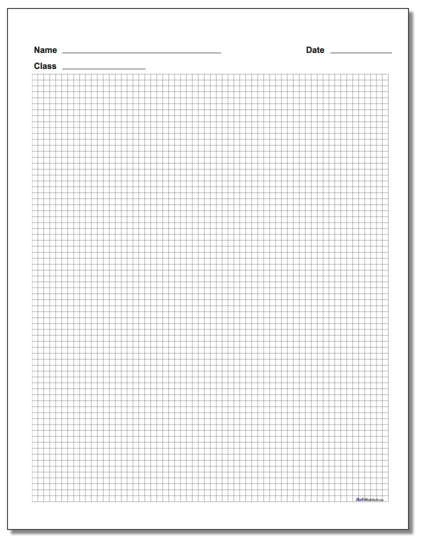 plain-graph-paper-with-name-eighth-inch Telling Time Worksheets About Com on printable for grade 2, 15 minute intervals, for beginners, practice clocks for, have fun teaching, hour cut paste, quarter past, printable size, printable pdf,