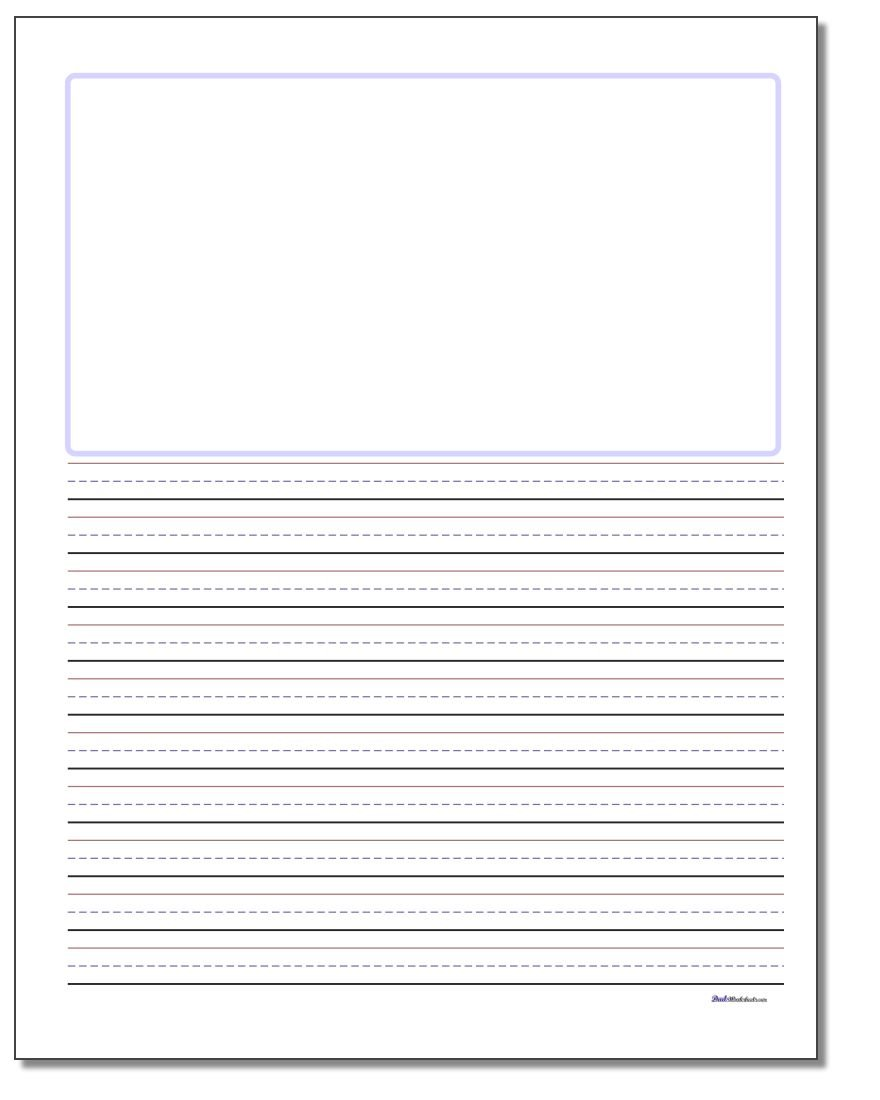 Primaryhandwritingfreeprintablepaper besides Writingurduletterslessonnew Crop X C Preview as well Printable Blank Writing Worksheet furthermore Printable Lined Paper Landscape Il X M Vh furthermore Number Worksheets For Preschool. on blank handwriting worksheets for kindergarten