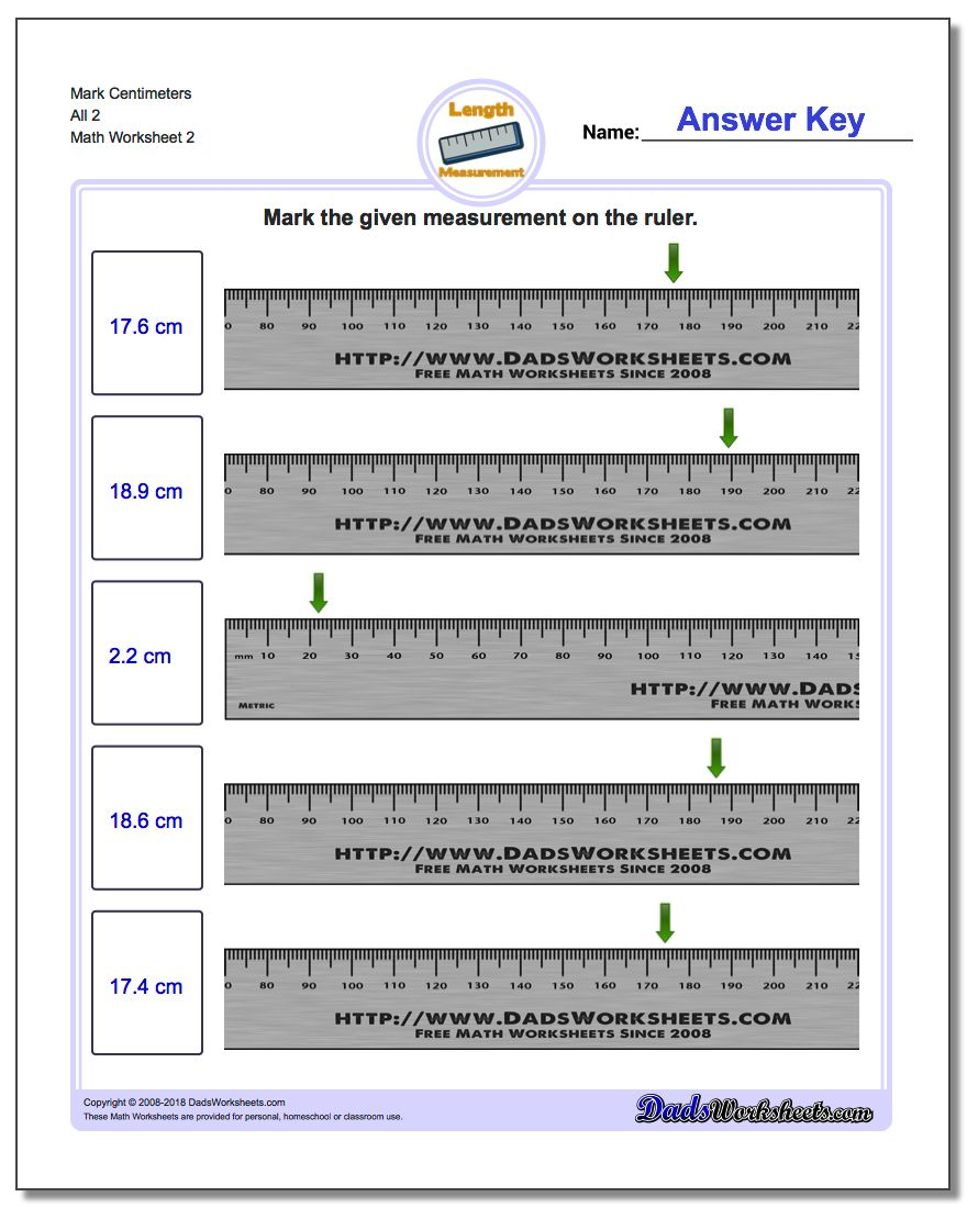 mark the ruler in metric. Black Bedroom Furniture Sets. Home Design Ideas