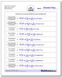 Metric/SI Unit Conversion Worksheet Meter Units to Units 2 www.dadsworksheets.com/worksheets/metric-si-unit-conversions.html