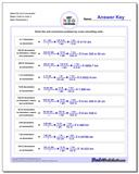 Metric/SI Unit Conversion Worksheet Meter Units to Units 2