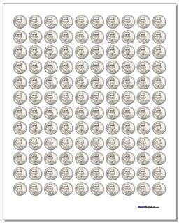 photo regarding Printable State Quarter Collection Sheet referred to as Printable Engage in Income