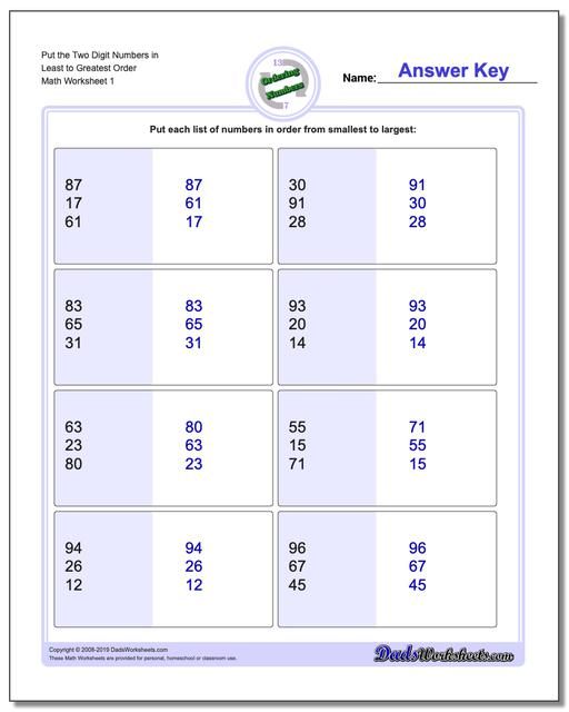 photo about Order of Operations Game Printable named Math Worksheets